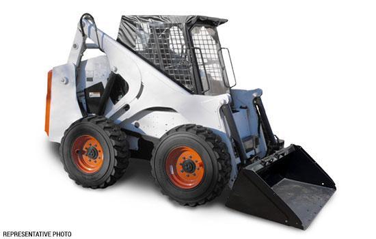 John Deere SkidSteer Cab Enclosures for Models 317, 320, 325, 328