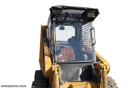 Bobcat SkidSteer Cab Enclosures for 700, 720, 721, 722, 825, 620
