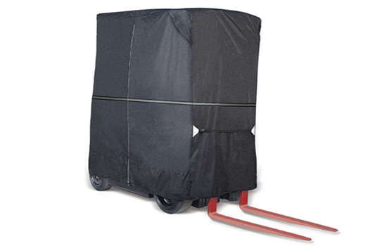 discount forklift covers forklift canopies forklift enclosures