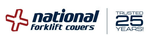 National Forklift Covers